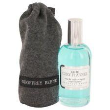 Eau De Grey Flannel Geoffrey Beene Cologne Men Perfume 4oz EDT Spray Fragrance