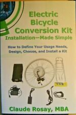 Rosay Claude-Electric Bicycle Conversion Kit