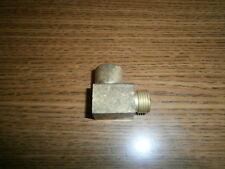 Mercury 22-863703 Fuel Inlet Fitting (.625 x .250)