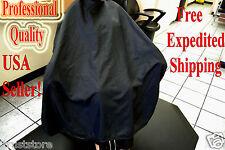 HAIRCUTTING HAIR CUTTING CAPE HAIRCUT SHAMPOO BARBER GOWN COLORING CAPE  APRON