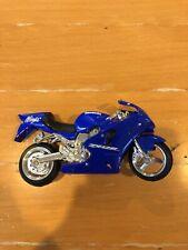 Maisto KAWASAKI 1:18 Scale Motorcycle Die Cast ZX-12R Ninja