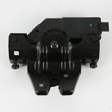 BMW 3 Series E46 OEM Trunk Lid Lock Latch Assembly Actuator 51247840617 2241
