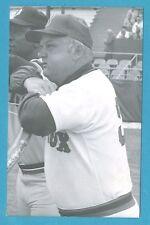 Don Zimmer Boston Red Sox Vintage Baseball Postcard PP00116