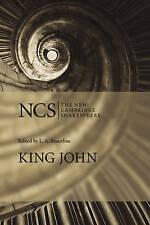 King John (The New Cambridge Shakespeare)-ExLibrary