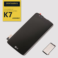 LCD Display Touch Screen Digitizer For LG LS675 Tribute 5 Boost Assembly Glass