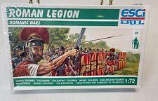 New Roman Legion - Romanic Wars - 1:72 Model Figures ERTL