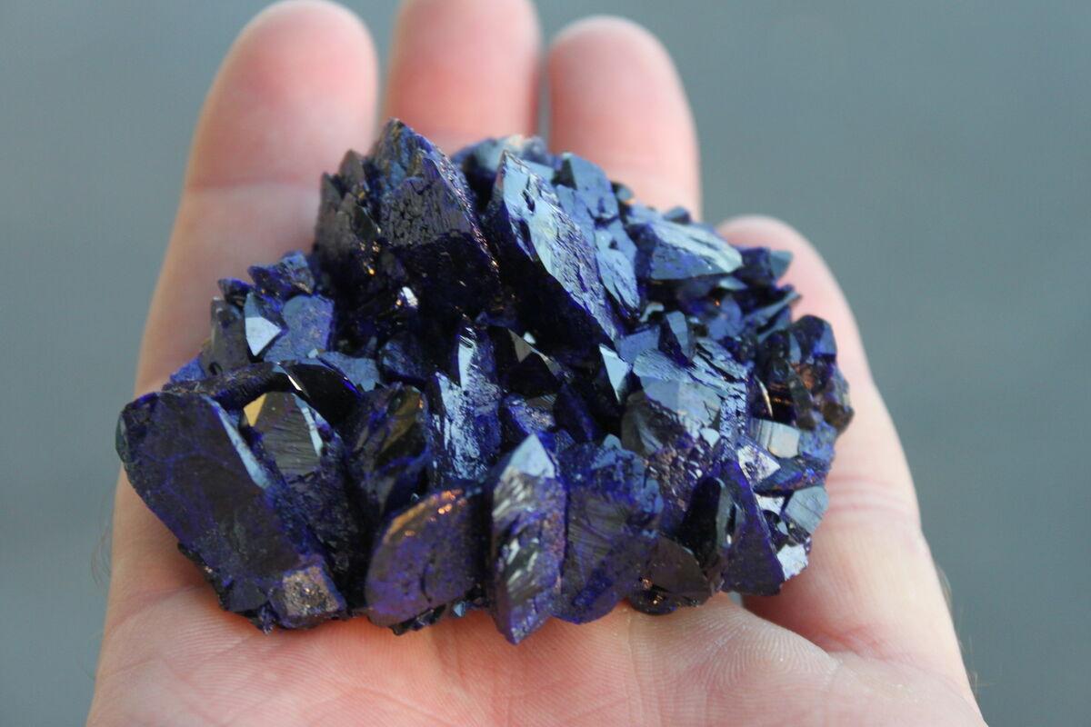Worlds Minerals