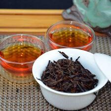 250g Loose Leaf Chinese Wuyi Lapsang Souchong Premium Black Tea Leaf Delightful