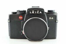 Leica R4 R 4 black Camera Kamera Leitz 88373