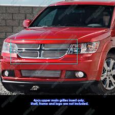 Fits 2011-2018 Dodge Journey Billet Grille Insert