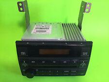 2004 2005 Nissan Altima Factory AM FM Radio Cd Player 28185 ZB00B OEM