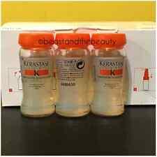 Kerastase Fusio Dose Concentre OLEO Hair Treatment 0.41 oz Old Formula *3 VIALS*