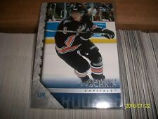 upper deck 2005-06 INcomplete 469/487 set W/O CROSBY !!! MISS ONLY 18 CARDS !!!