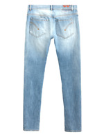 Dondup Jeans Uomo Mod. RITCHIE UP424 DS0107 ,  NUOVA COLLEZIONE 190€