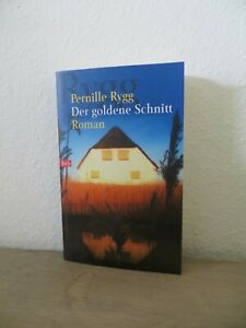 Der goldene Schnitt von Pernille Rygg - Buch / Taschenbuch