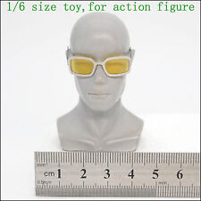 XE62-30 1/6 HOT Sunglasses ZCWO Mens Hommes TOYS