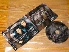 MODERN TALKING - DON'T TAKE AWAY MY HEART / 4 TRACK MAXI-CD 2000 & TOUR-STICKER