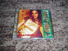 """Madonna rare double cd album """"platinium hits"""" 32 titres + remix exclusif (bonus)"""