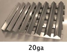 Gas Grill 13 Flavorizer Bars Stainless Steel 20gauge Genesis 1000-5500 Part 7538