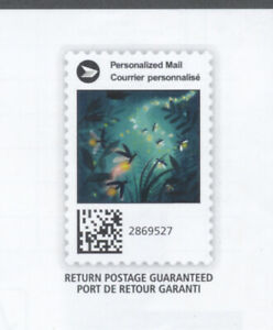 Details Sept – Oct Canada Post Community Foundation Personalized Mail 2021