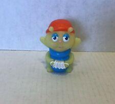 Glow Worm Glo Friends Cricket Vintage 1985 Hasbro Playskool Figure Toy
