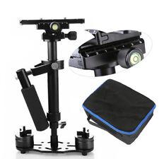 S40 Schwebestativ Handheld Stabilisator Steadicam mit Tasche für Kamera Video DV