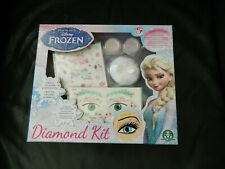 New Make Up Children Kit Frozen Disney Diamond Kit Age 5+ By Giochi Preziosi
