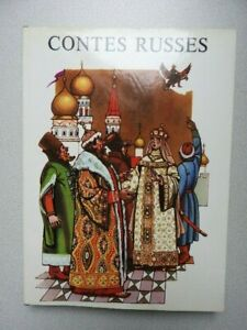 contes Russes , Vladimir Brehovszky , Grund