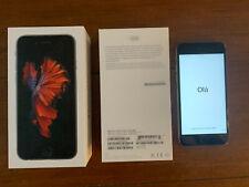 New listing Apple iPhone 6s - 16Gb - Space Gray (Unlocked) A1633 (Cdma + Gsm)