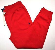 Polo Ralph Lauren fleece sweatpants size large  NEW