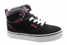 Suede Athletic VANS Shoes for Boys