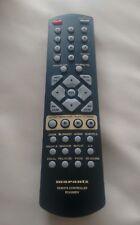 MARANTZ RC4300DV RC DVD Video Fernbedienung 4200 4300 6200 DV Remote Controller