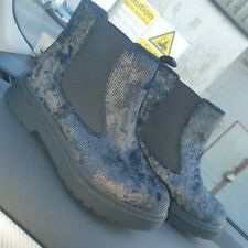 Ankle Boots CALVIN KLEIN JEANS Size 38/Uk 5NEW