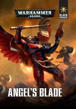 Black Crusade Angel's Blade (Deutsch) Warhammer 40.000 Games Workshop Blood Ang.
