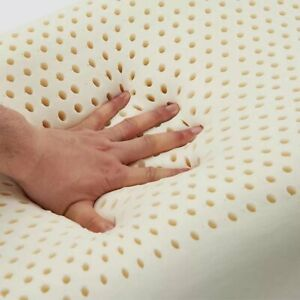 Natural-Latex Spike Pillow (Orthopedic Cervical Massage Bed Sleeping Pillow)