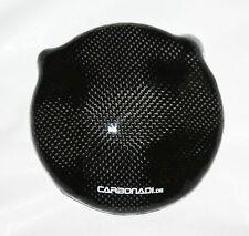 HONDA CBR600 PC35 99-02 CARBON LICHTMASCHINENDECKEL COVER CARBONO CARBONE