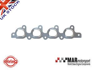 Exhaust Manifold Gasket Ford Blacktop | Silvertop | Zetec 1.6 | 1.8 | 2.0 ELRING