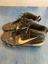 Boston Red Sox Jason Varitek Game Used Cleats