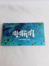 Alamar Cosmetics New Colorete Blush Trio