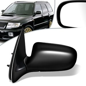 Fit 97-05 Chevy Venture Oldsmobile Silhouette Folding Side Mirror Left GM1320315