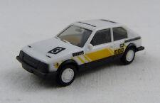 Opel Kadett Berlina / SR Motorsport ATS weiss Herpa 1:87 H0 ohne OVP [AU]