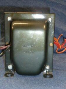DYNACO ST-150 or QSA-300 ORIGINAL POWER TRANSFORMER 464090 - VERY GOOD!