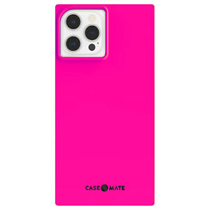 Case-Mate - BLOX - Rectangular Case for Apple iPhone - Slim - Lightweight - 10