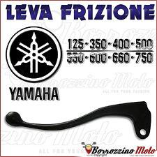 LEVA FRIZIONE SINISTRA NERA YAMAHA XT E (3UW/3TB/4PT) 600 1990 1991 1992 1993