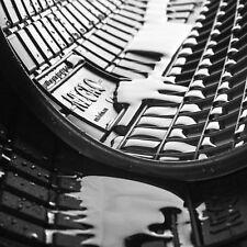 Gummimatten Gummifußmatten Fussmatten Seat Exeo  von MC  ab Baujahr 2008 -