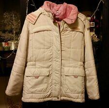jacket kids girls winter