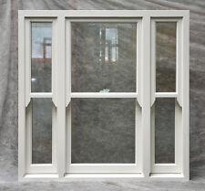 Triple Sliding Sash Hardwood Timber Window, Made to Measure, Bespoke!!!