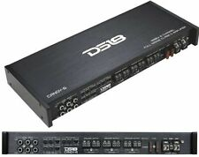 DS18 CANDY-6 6 Channel Car Motorcycle Stereo Sub Amplifier 1800 Watt Compact Amp