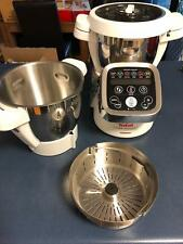 Tefal Cuisine Companion - Thermal Cooking Machine - As New Condition