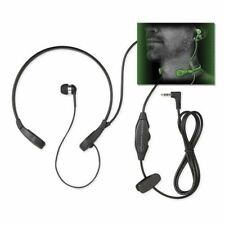 MadCatz Throat Communicator - To Suit Call of Duty - Xbox 360
